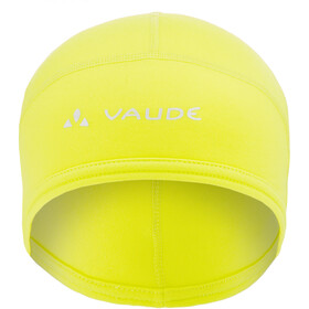 VAUDE Bike Warm Gorra, bright green